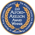 Alford-Axelson Award