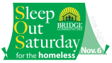 Sleep Out Saturday for the homeless