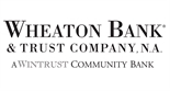 Wintrust1-Wheaton Bank & Trust