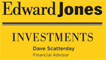 Dave Scatterday, Financial Advisor, Edward Jones