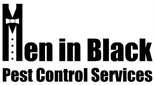 Men in Black Pest Control Services