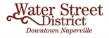 Water Street District — Downtown Naperville